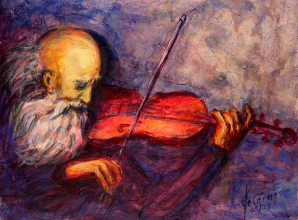 el-viejo-violinista