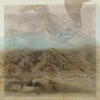 la montaña y su tiempo